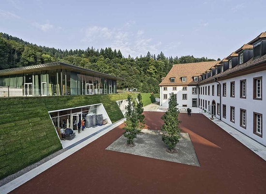 Projekt Quot Uwc Robert Bosch College Kartaus Freiburg