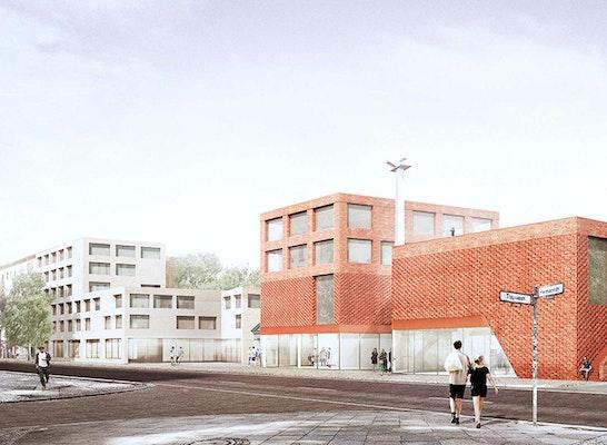 1. Preis: © AFF architekten
