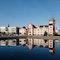 Neue Sparkassenakademie Nordrhein-Westfalen am Phoenix See