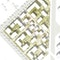 Lageplan, © GESAMTKONZEPT Architekten / DRÖGE + KERCK Landschaftsarchitekten