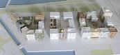 Modellfoto 1. Bauabschnitt - Stadtausstellung