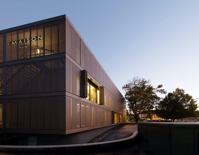 Bauherrenpreis der Architektenkammer des Saarlandes 2018