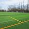 Sanierung Kunststoffrasenfläche, Sportplatz Poststadion