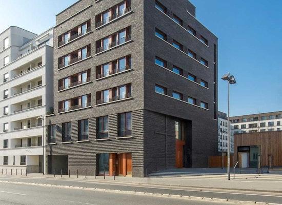 Ergebnis Auszeichnung Vorbildliche Bauten Im