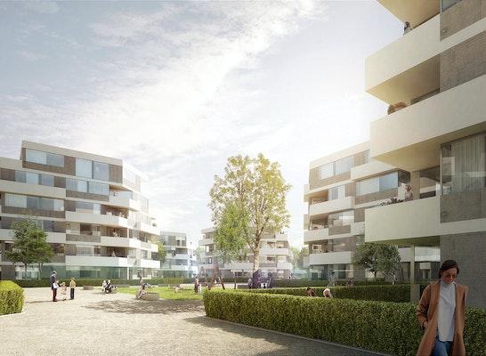 Ergebnis Bebauung Ensemble Kopf K 228 Tcheslachpark