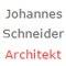 Johannes Schneider, Architekt BDA