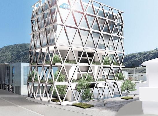 ergebnis markas headquarter competitionline. Black Bedroom Furniture Sets. Home Design Ideas
