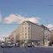 Hotel Rosenthaler Platz Berlin