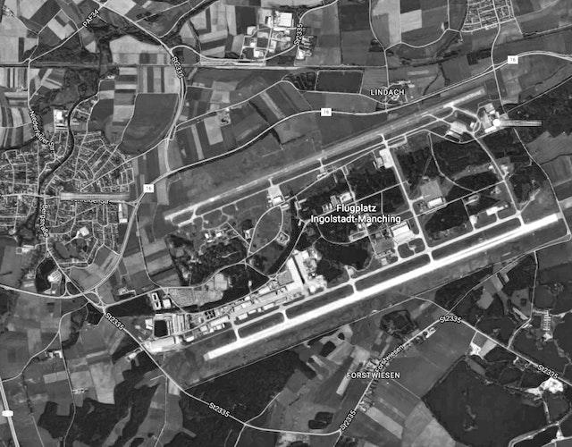 Errichtung eines Instandsetzungszentrums, incl. Verwaltungsgebäude und Unterkünfte auf dem Militärflugplatz in Manching (WTD 61). Vergabe von Planungsleistungen nach Teil 3 – Objektplanung – Abschnitt 2, 3 und 4 HOAI nach §§ 38-48 HOAI i.V. mit Anlage 11,12 und 13 HOAI für Freianlagen sowie Ingenieurbauwerke und Verkehrsanlagen