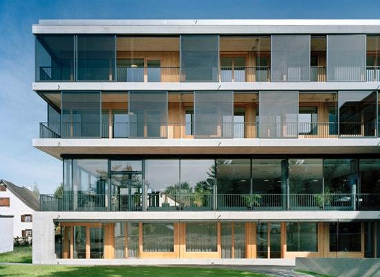 ergebnis age award 2013 station re einrichtungen competitionline. Black Bedroom Furniture Sets. Home Design Ideas