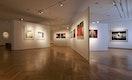 Ausstellungsraum Wechselausstellung