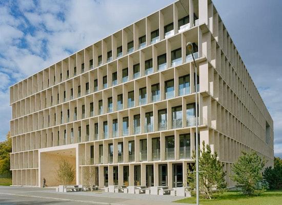 Innenarchitektur Eth Zürich projekt neubau hit e science lab der eth zürich competitionline