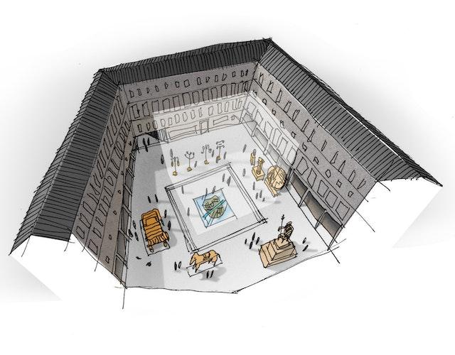 Ausstellungs- und Medienplanung für das Münchner Stadtmuseum