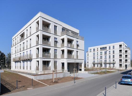 Architekt Nordhausen projekt nordhausen wohnen an der semmelweisstrasse competitionline
