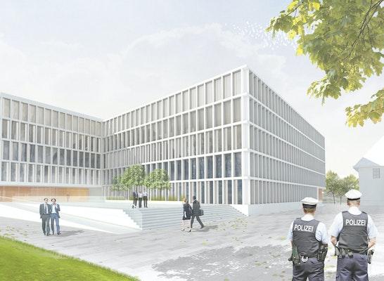 1. Preis: © CODE UNIQUE Architekten