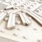 Städtebauliches Modell