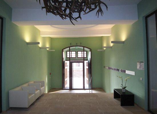 Preis: Schloss Ettersburg, gildehaus.reich architekten, Architekturbüro Dr. Krause + Pfohl