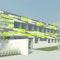 Vesbe · Umbau und Sanierung eines Ausbildungszentrums