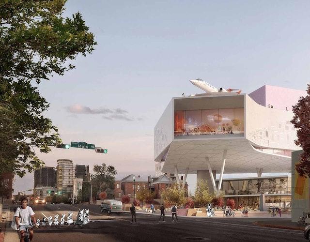 New Children's Museum in El Paso