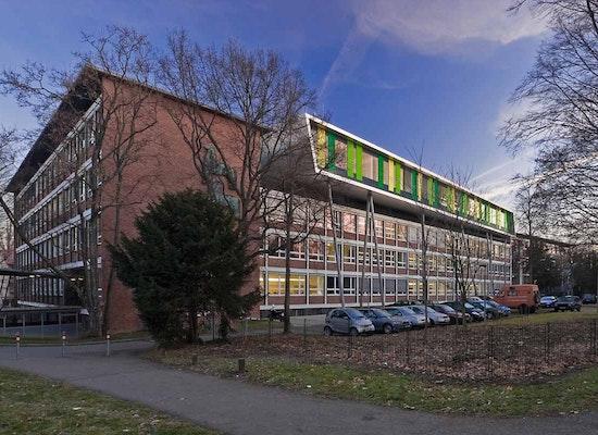 Projekt Quot Aufstockung Und Fassadensanierung Wilhelm M