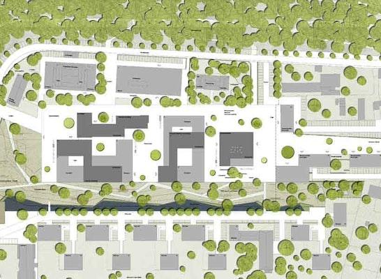 Ergebnis Entwicklung Eines Campus F 252 R Die Hochschu