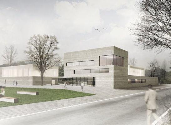 Architekt Wallenhorst result hochschule osnabrück 3 gebäude an der competitionline
