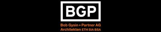 bob gysin partner bgp architekten competitionline. Black Bedroom Furniture Sets. Home Design Ideas