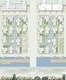 Terrassierte Teppichstruktur mit Gartenhäusern - olympische und nacholympische Nutzung