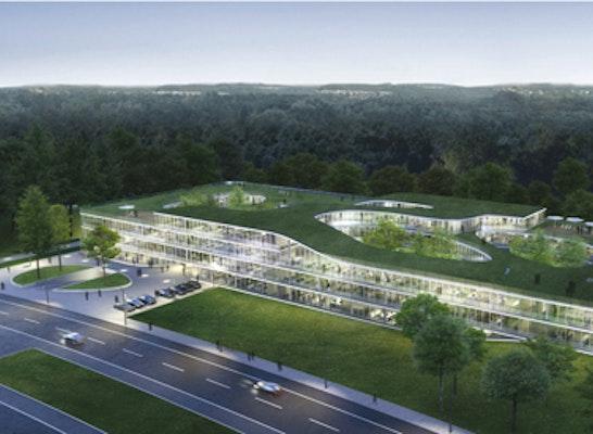 Ergebnis Neubau Easycredit Haus Competitionline