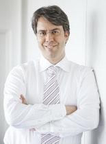 Prof. Dr. Andrej Albert