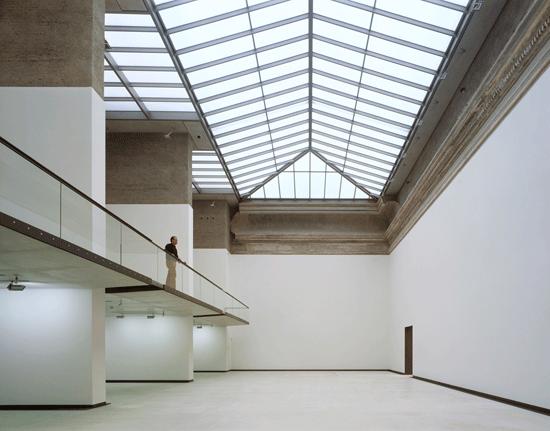 """ergebnis: bda-architekturpreis """"große nike""""..petitionline, Innenarchitektur ideen"""