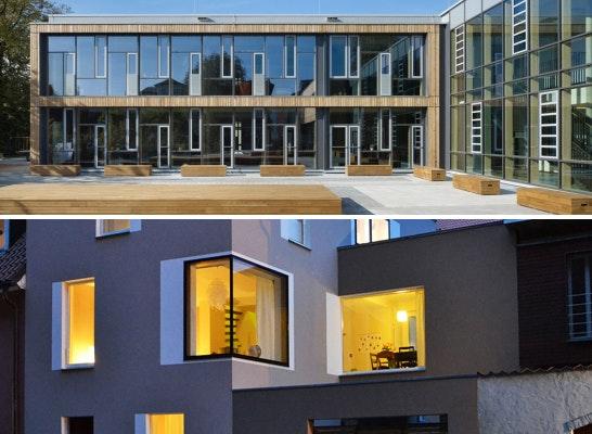 result landesbaupreis mecklenburg vorpommern 2012. Black Bedroom Furniture Sets. Home Design Ideas