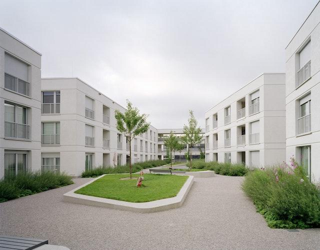 Ehrenpreis für guten Wohnungsbau 2018