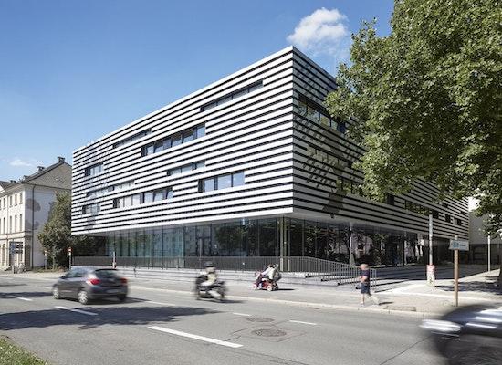 "projekt ""bergische universität wuppertal""..petitionline, Innenarchitektur ideen"