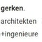 gerken.architekten + ingenieure