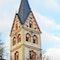 Kirchturm St. Remigius, Ingelheim, Denkmalgerechte Sanierung