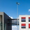 FC Ingolstadt 04 – Funktionsgebäude & Jugendhaus