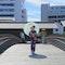 Dejima Footbridge