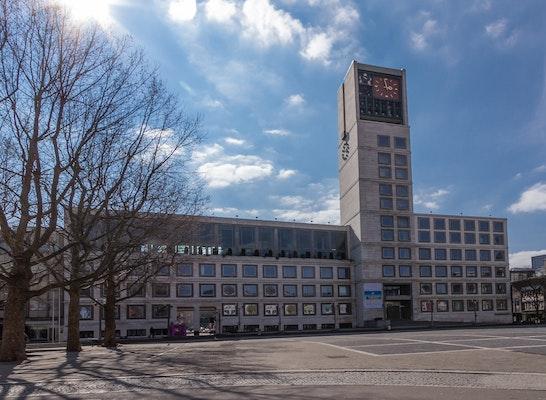Zuschlag: Ratskeller im Rathaus Stuttgart