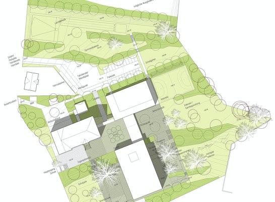 Ergebnis Bauliche Ert 252 Chtigung Der Schule Zur Lern