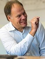 Frank Schreyer