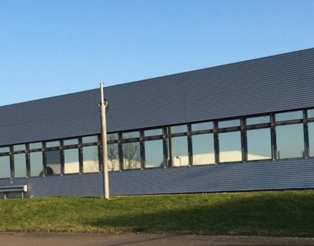 Generalplanerleistungen für Umbau/Ertüchtigung eines Rechenzentrums einschl. Gebäudetechnik
