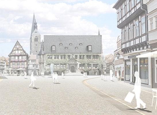 Innenarchitekt Quedlinburg ergebnis marktplatz quedlinburg competitionline