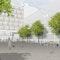 g2-Landschaftsarchitekten, Kornhausplatz Göppingen - Visualisierung