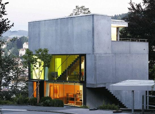 Baumhaus Architekturbüro auszeichnung best architects 07 competitionline