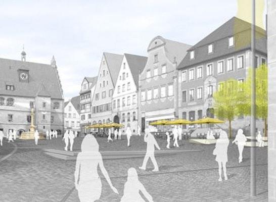 Ergebnis Vom Parkplatz Zu Marktplatz Competitionline