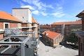 Kesselhaus und Verwaltung