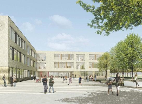 Evangelische Schule Robert Lansemann