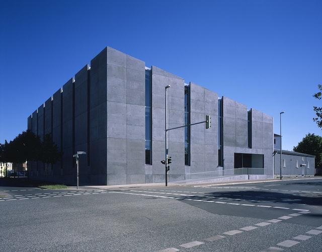 Niedersächsischer Staatspreis für Architektur 2018