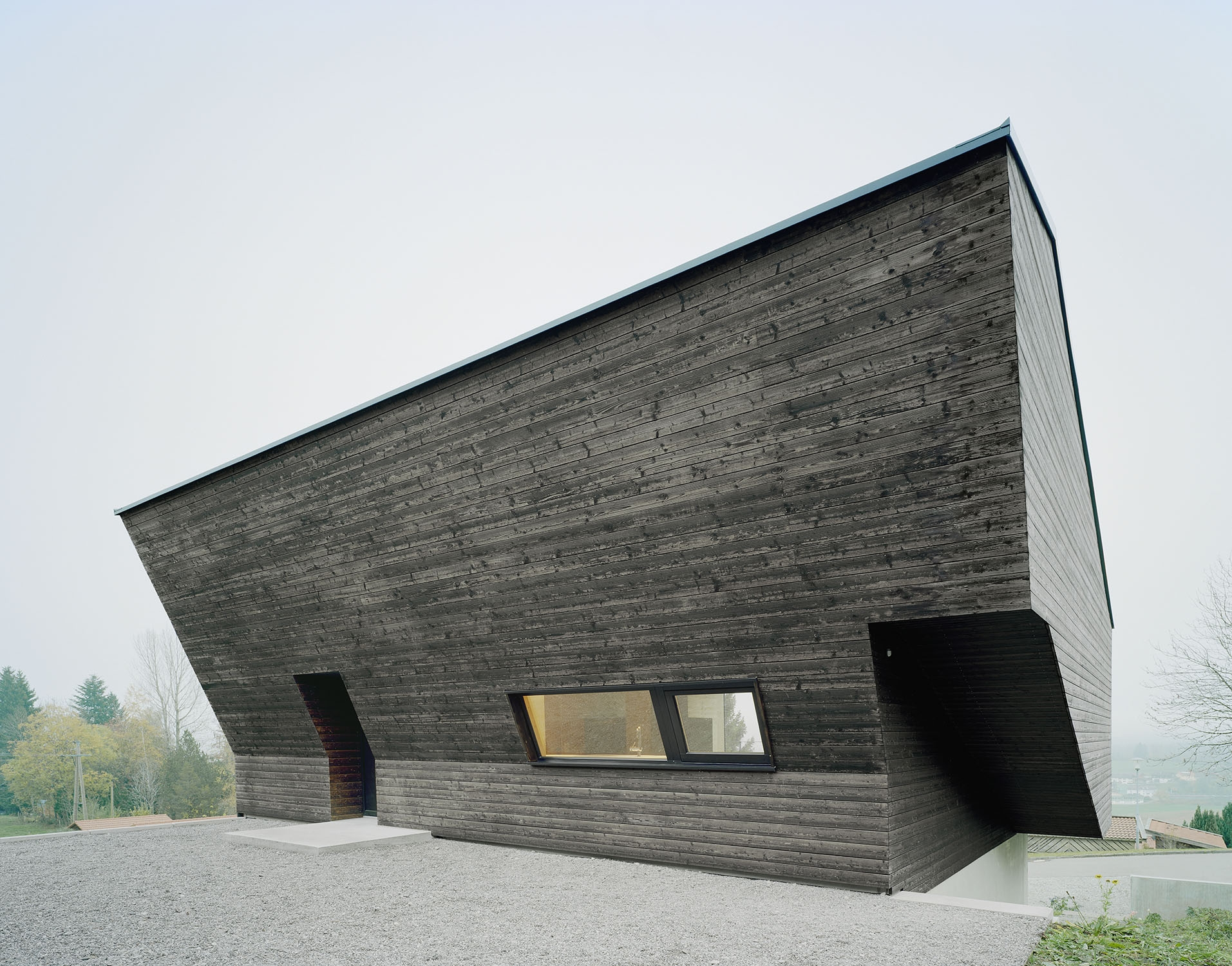 Result: HÄUSER AWARD 2017 - Spektakuläre Häuser...competitionline